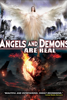 Смотреть трейлер Angels and Demons Are Real (2017)