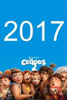 Смотреть трейлер The Croods 2 (2017)