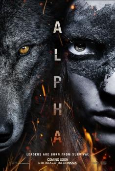 Смотреть трейлер Alpha (2018)