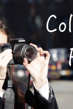 Смотреть трейлер Colette's Film (2017)