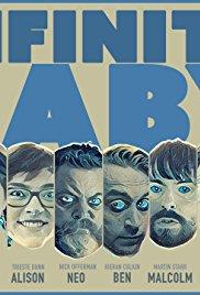 Смотреть трейлер Infinity Baby (2017)