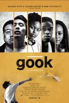 Смотреть трейлер Gook (2017)