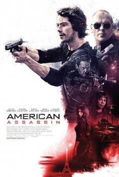 Смотреть трейлер American Assassin (2017)