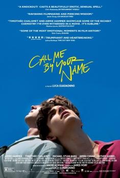 Смотреть трейлер Call Me by Your Name (2017)