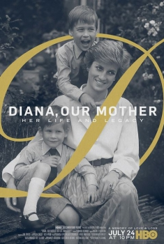 Смотреть трейлер Diana, Our Mother: Her Life and Legacy (2017)