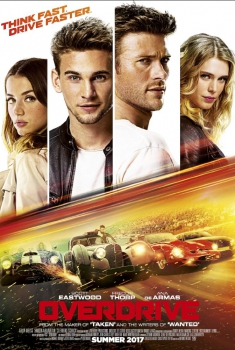 Overdrive (2016)