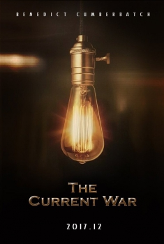 Смотреть трейлер The Current War (2017)