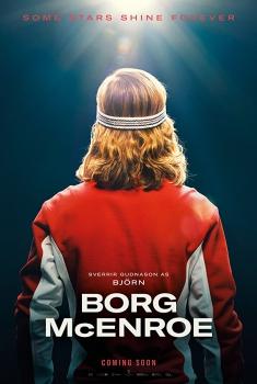 Borg vs McEnroe (2017) Online