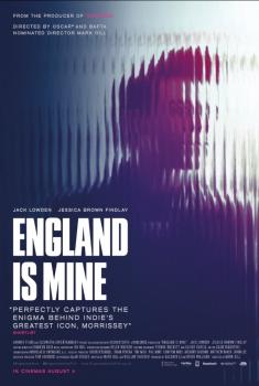 Смотреть трейлер England Is Mine (2017)