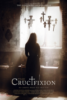 The Crucifixion (2016)