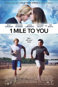 Смотреть трейлер 1 Mile to You (2017)