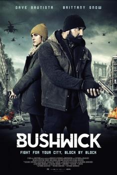 Bushwick (2016)