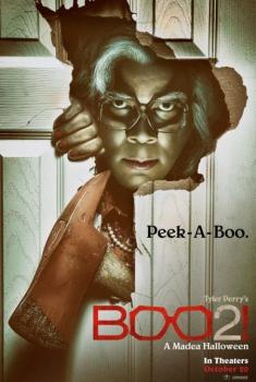 Смотреть трейлер Boo 2! A Madea Halloween (2017)