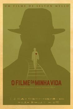 Смотреть трейлер O Filme da Minha Vida (2017)