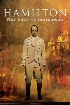 Смотреть трейлер Hamilton, One Shot to Broadway (2017)