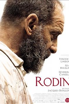 Смотреть трейлер Rodin (2017)