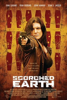 Scorched Earth (2017)