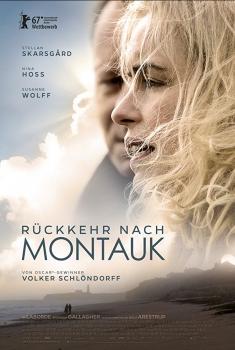 Return to Montauk (2016)