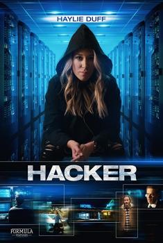 Смотреть трейлер Hacker (2017)