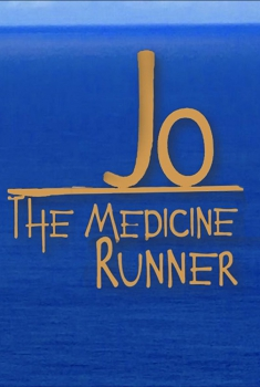 Смотреть трейлер Jo, the Medicine Runner (2017)