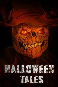 Смотреть трейлер Halloween Tales (2017)