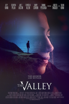 Смотреть трейлер The Valley (2017)