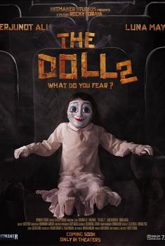 Смотреть трейлер The Doll: Part 2 (2017)