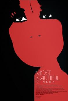 Смотреть трейлер Most Beautiful Island (2016)
