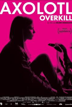 Смотреть трейлер Axolotl Overkill (2017)