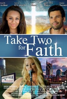Take Two for Faith (2017)