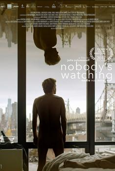 Смотреть трейлер Nadie nos mira (2017)