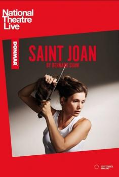 Смотреть трейлер National Theatre Live: Saint Joan (2017)