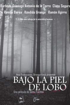 Bajo la piel de lobo (2017)