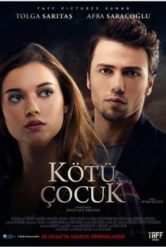 Смотреть трейлер Kötü Çocuk (2017)