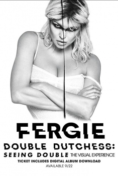Double Dutchess: Seeing Double, the Visual Experience (2017)
