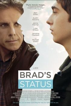 Смотреть трейлер Brad's Status (2017)