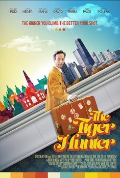 Смотреть трейлер The Tiger Hunter (2016)