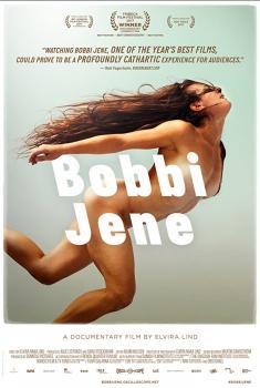 Смотреть трейлер Bobbi Jene (2017)