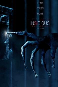 Смотреть трейлер Insidious 4: The Last Key (2018)
