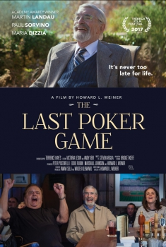 Смотреть трейлер The Last Poker Game (2017)