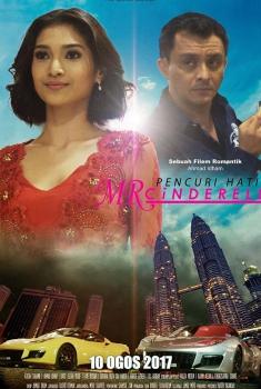 Смотреть трейлер Pencuri Hati Mr. Cinderella (2017)