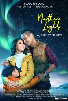Смотреть трейлер Northern Lights: A Journey to Love (2017)