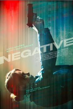 Смотреть трейлер Negative (2017)