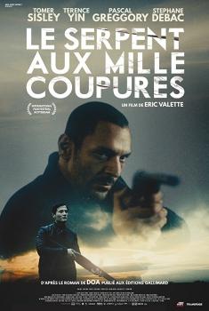 Смотреть трейлер Le serpent aux mille coupures (2016)