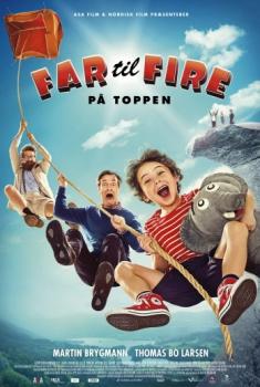 Far til Fire på toppen (2017)