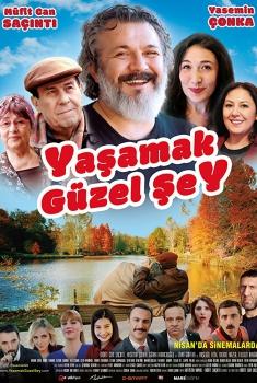 Yasamak Güzel Sey (2017)
