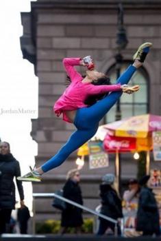 Dancer (2017)
