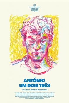 António Um Dois Três (2017)