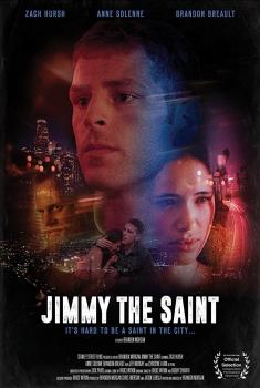 Jimmy the Saint (2017)