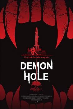 Demon Hole (2016)